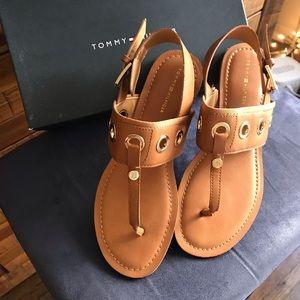 Tommy Hilfiger Gladiator Sandals
